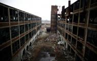 За экскурсию по руинам Детройта берут 100$