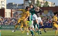 Под чемпионатом Украины по футболу подведена черта