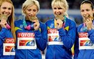 Украинская сенсация на чемпионате мира по легкой атлетике в Тэгу
