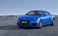 10 вещей, которые нужно знать про новую Audi TT