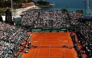 Турнир ATP Masters Rolex в Монте-Карло: король грунтового покрытия Рафаэль Надаль нацелился на свой девятый титул