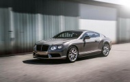 Bentley Continental GT V-8 S 2014 года