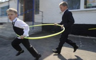 На школьных уроках физкультуры могут отказаться от оценок