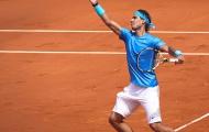 Рафаэль Надаль победил в Мадриде Томаша Бердыха и снова вернулся в список лучших