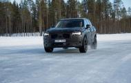 Volvo XC90 2016 года: 12 лет – слишком долгий срок до появления новой модели