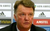 Луи ван Гал: Манчестер Юнайтед заплатит новому тренеру 150 млн. фунтов стерлингов за победу в Премьер-Лиге
