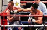 Карл Фроч взял реванш на Уэмбли, отправив Гроувса в нокаут в восьмом раунде