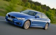 BMW Gran Coupe 4 серии 2015 года выпуска