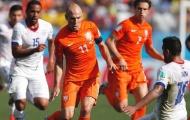 Кубок мира 2014: Сегодня на турнире – 18-й день