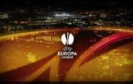 Украинские футбольные клубы стартовали в лиге Европы