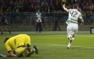 «Селтик» заработал ничью в первом матче в Словении