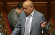 Геннадий Москаль обвинил министра МВД в бездеятельности