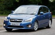 На что способна Subaru Impreza CVT