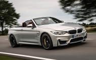 Отчет о первой поездке на кабриолете BMW M4
