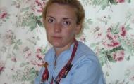 Врач-педиатр Майя Меньшикова: «Главная радость в работе педиатра – детская улыбка»