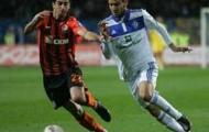 На футбольном чемпионате Украины сыграны два супер-дерби