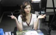 Мастер по маникюру Алиса Романович: «Меняйте маникюр в зависимости от настроения»