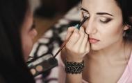 Визажист Ольга Артамонова: «Макияж Smokey eyes» не теряет своей актуальности уже много лет!»