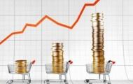 Михаил Бродский: в Украине инфляции нет!