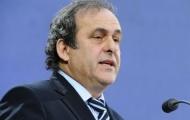 Мишель Платини: Украина уже почти готова принять ЕВРО-2012