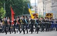 Большинство украинцев по-прежнему считают День Победы большим праздником