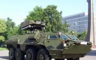 Украина: 26 бронетранспортеров для Ирака