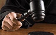 Александр Лавринович: Украине рано вводить суд присяжных