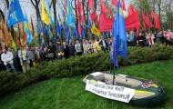 Оппозиция требует вывести Черноморский флот не позже 2017 года