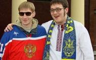 Враждебность к России испытывают только 9 процентов украинских граждан