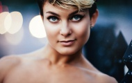 Танцовщица MONATIK Марина Моисеева: «Я люблю сложности!»