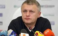 Игорь Суркис: 40 миллионов долларов на новичков