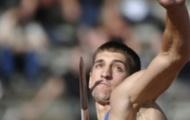 Украинский копьеметатель Дмитрий Косинский  отлучен от спорта на два года