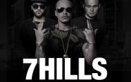 Группа 7hills: «В нашей группе нет лидера!»