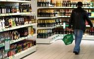 Украинцы в год в среднем выпивают ведро чистого спирта