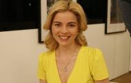 Елена Николаева: «Все, что мне нравится, я делаю частью работы»