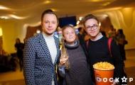 Украинские звезды посетили гала-премьеру фильма Вуди Аллена «Колесо Чудес»