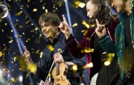 Александр Рыбак: «Всегда нужно верить в победу!» Певец во второй раз представит Норвегию на Евровидении