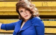 Лиза Гамбург: «Я смирилась с тем, что все успеть невозможно»