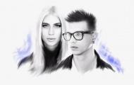 Алина Палий и MONOTON записали первый романтический дуэт