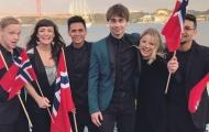 10 фактов к 10-летию триумфальной победы Александра Рыбака на Евровидении