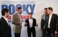 Легендарные украинские боксеры братья Кличко взялись за создание мюзикла