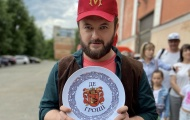 Михайло Хома (DZIDZIO) зняв та випускає з 21 жовтня в прокат свою нову кінороботу - комедію-квест «ДЕ ГРОШІ»