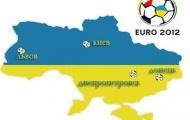 Состав участников плей-офф к Евро-2012 назовет Краков