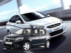 Что выбрать: Hyundai Accent или Renault Sandero?