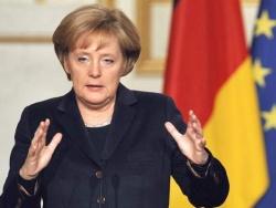 Украинцы страдают от диктатуры и репрессий, - заявляет Меркель