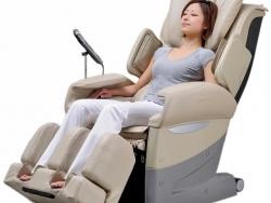 """Домашний массаж, или как выбрать массажное кресло """"от А до Я"""""""