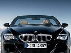 BMW М6 - Армия держится на воинах