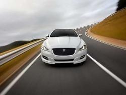 Автогараж: Jaguar, Infiniti и некоторые другие