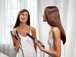 Как выбрать утюжки для волос?