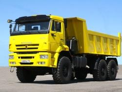 Положение КамАЗа на рынке грузовых авто Украины